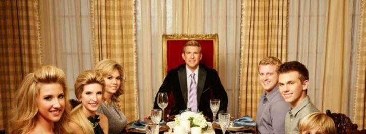 Todd Chrisley Might Know Bankruptcy Best. How The Reality Star Wracked Up $50 Million In Debt