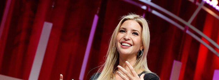 Ivanka Trump's Retail Brand Thriving During Her Father's Campaign