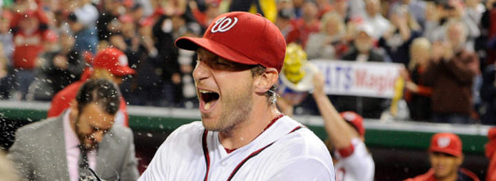 Max Scherzer Net Worth