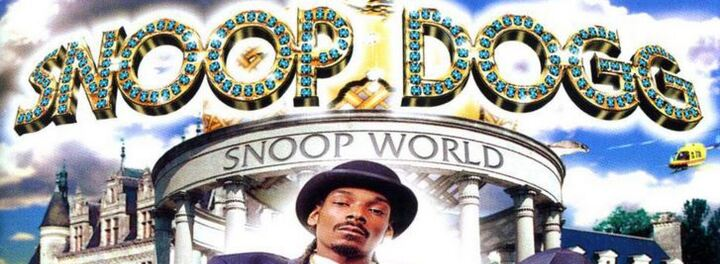 """What You Didn't Know About All Those Blinged Out 1999s Hip Hop Albums - And The Origin of the Term """"Bling""""..."""