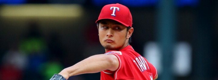 Yu Darvish Net Worth