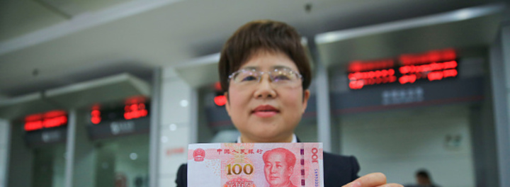 A Literal Ton Of Cash Was Found Hidden In A Chinese Government Official's Home