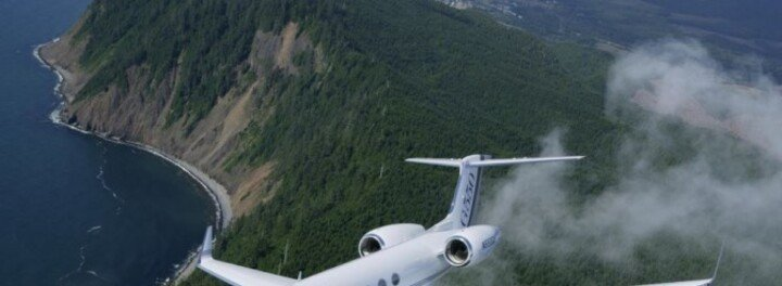 The 10 Most Expensive Private Jets On The Market