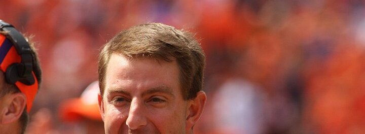 Dabo Swinney Net Worth