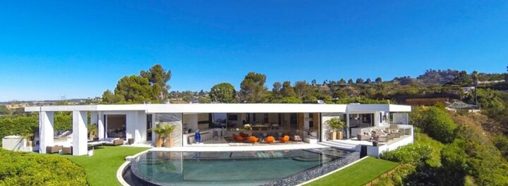 Beyonce And Jay-Z Lose Bidding War For Absolutely Insane Beverly Hills Megamansion