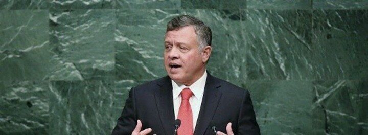 Abdullah II of Jordan Net Worth