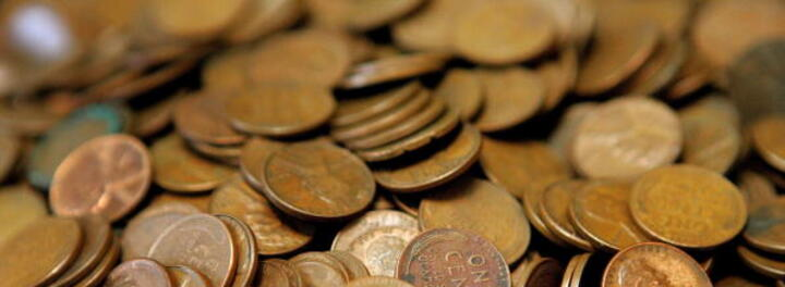 Most Pennies Are Worth One Cent (Duh!) - This Penny Is Worth $2.6 Million