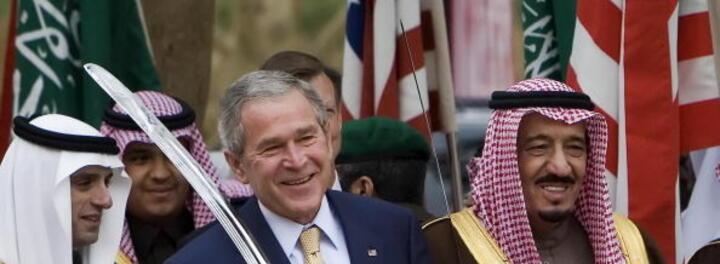 Salman bin Abdulaziz Al Saud Net Worth
