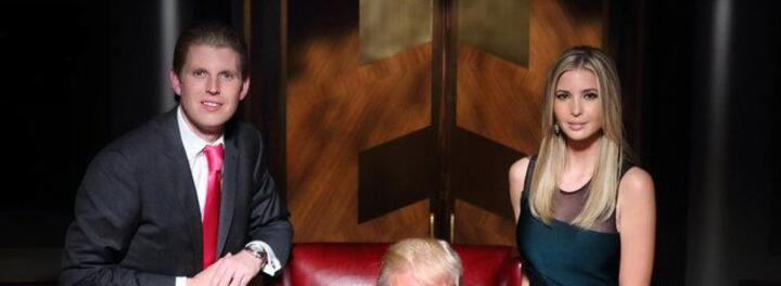 Celebrity Apprentice: Donald Trump's Net Worth Vs. Everyone On The Other Side Of The Desk