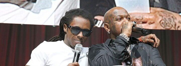 Lil Wayne Files $51 Million Lawsuit Against Birdman And Cash Money Records