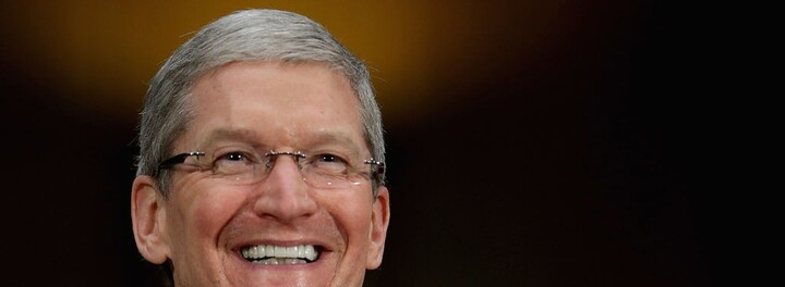 Apple's Market Cap Tops $700 Billion. Is It The Most Valuable Company In History?
