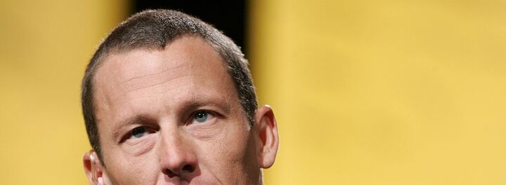 Lance Armstrong Just Lost A Bunch Of Money–But Amazingly, He Might Also Get A Huge Tax Break