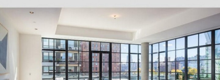 Did Carmelo Anthony And LaLa Just Buy A $12 Million NYC Condo?