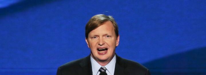 Jim Messina (politician) Net Worth