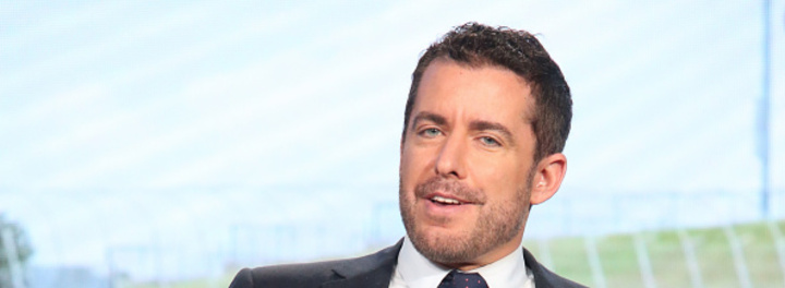 Jason Jones Net Worth
