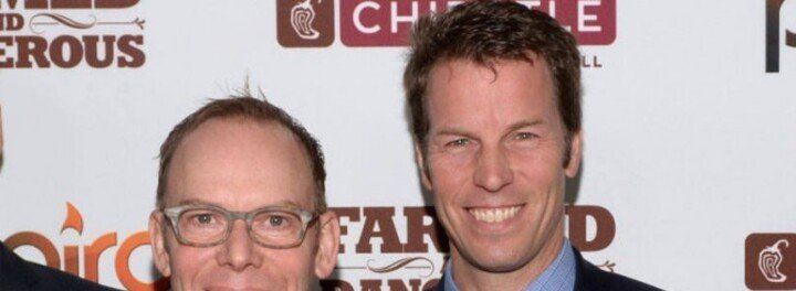 The CEOs Of Chipotle Earned A Burrito-Full of Money Last Year