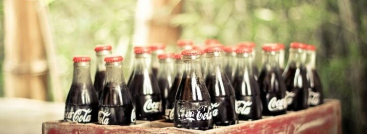 If You Bought 100 Shares Of Coca-Cola In 1919, You Would Be A Very Happy Person Today...