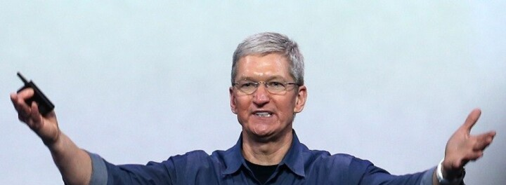 Apple CEO Tim Cook Planning To Donate His Entire Fortune To Charity