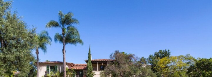 Antonio Banderas And Melanie Griffith List Italian Revival Estate for $16.1 Million