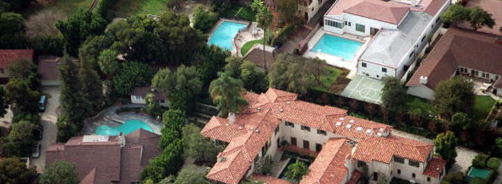 Antonio Banderas And Melanie Griffith List Italian Revival Estate for $16.1 Million