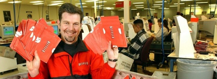 Did You Know That Blockbuster Had A Chance To Buy Netflix For $50 Million? They Chose... Poorly.