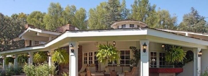 Miley Cyrus Grabs This Outstanding Ranch For $4 Million