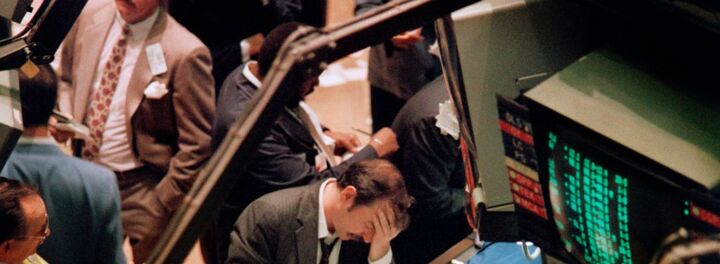 Having A Bad Week? This Chinese Businessman Just Lost $14 BILLION... In 30 MINUTES!!!