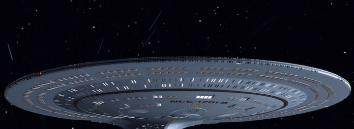 Chinese Millionaire Builds $160 Million 'Star Trek'-Inspired Corporate HQ