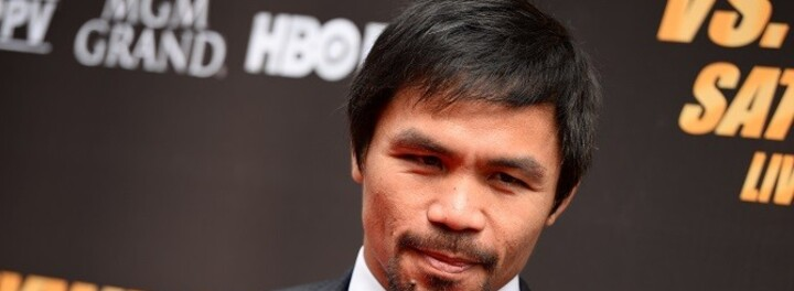 After Their Fight, Floyd Mayweather Spent $1.2 Million At A Club... Manny Pacquiao Volunteered At Orphanage.