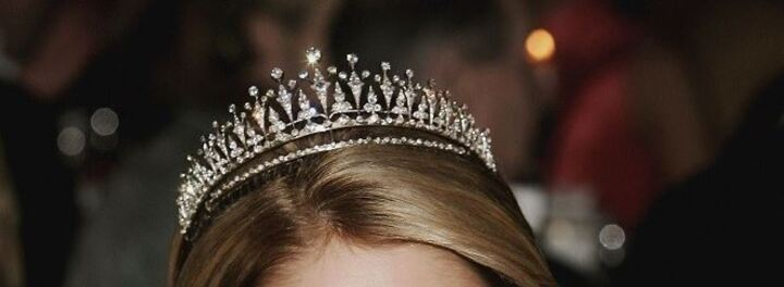 The Richest Princesses In The World: Not Only Do They Get To Wear A Tiara, They Are Also Royally Rich!