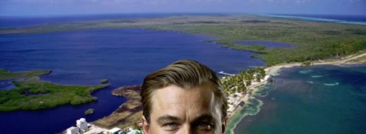 Leonardo DiCaprio Turning Hs Private Island Into An Eco-Friendly Luxury Resort