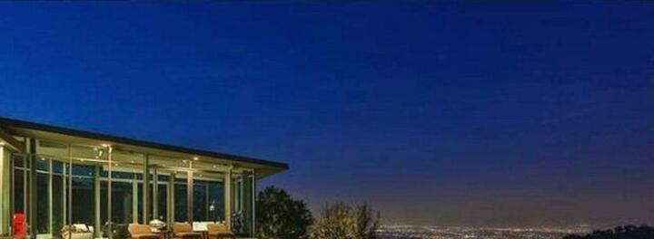 Pharrell Just Bought A Little Piece Of Happiness For $7.1 Million In Laurel Canyon