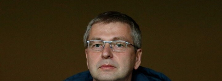 Dmitry Rybolovlev Gets Off Easy With $604 Million Divorce Settlement - It Could Have Been $4.3 Billion!!!