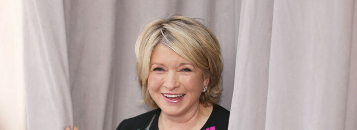 Once Valued At $2 Billion, Martha Stewart Just Sold Her Empire For $353 Million, Still An Amazing Life Story