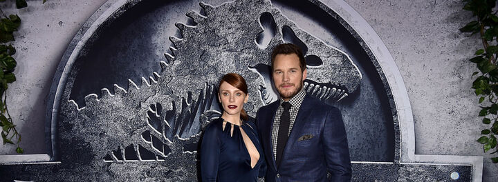 Weekend Box Office Review For June 12th-14th (Jurassic World Made How Much??!!)