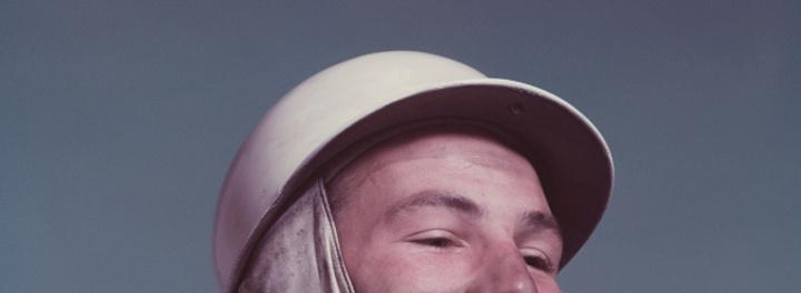 Stirling Moss Net Worth
