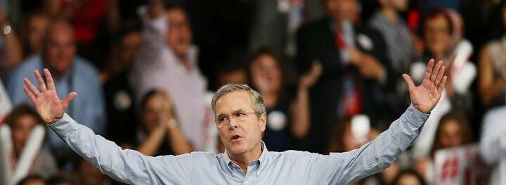Want To Know How Much Jeb Bush Made Every Year For The Last 33 Years??? Hint! – It's A Lot.