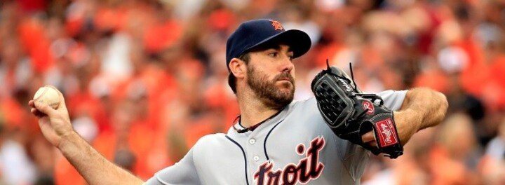 In High School, Justin Verlander Promised His Friend 0.1% Of His Future MLB Signing Bonus In Exchange For Some Chocolate Milk...