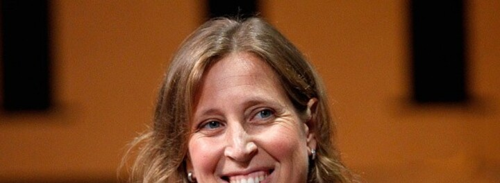 Susan Wojcicki Net Worth