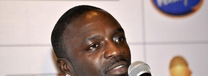Bowl Like Akon In His $7 Million Mansion | Celebrity Net Worth