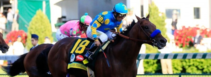 How Much Would You Pay To Own A Potential Triple Crown Winner?