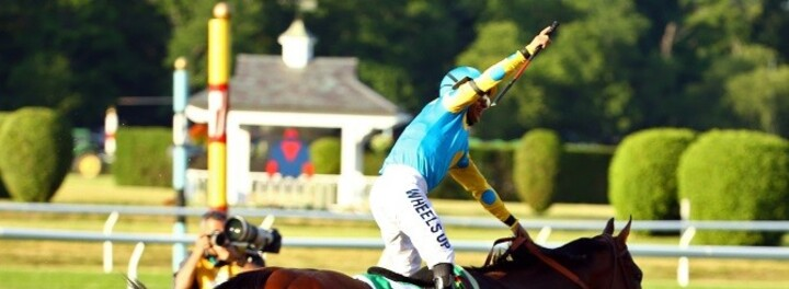 American Pharoah Could Be Worth $50 Million. So Why Does His Owner Want To Keep Racing Him??!!