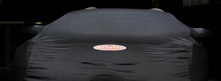 $2.5 Million Dollar Bugatti Chiron Set To Replace Veyron