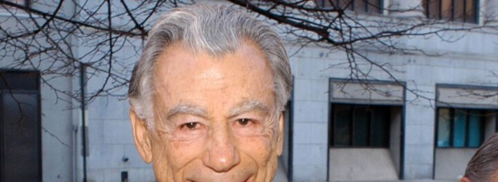 From Great Depression Rags To Multi-Billionaire Vegas Riches. The Incredible Life Story Of Kirk Kerkorian. RIP