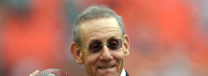 Miami Dolphins Owner Stephen Ross Puts In $7-8 Billion Bid For Controlling Interest In Formula 1 Racing