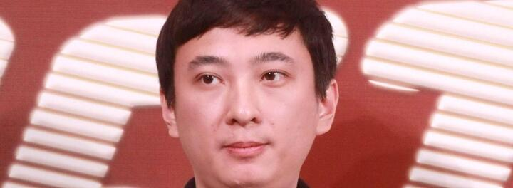 Meet Wang Sicong: The Breast-Obsessed Controversial Son Of China's Richest Man