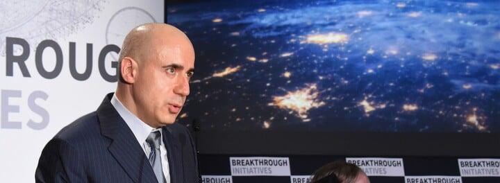Russian Billionaire Yuri Milner Pledges $100M To Find Space Aliens