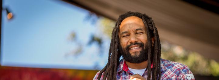 Ky-Mani Marley Net Worth