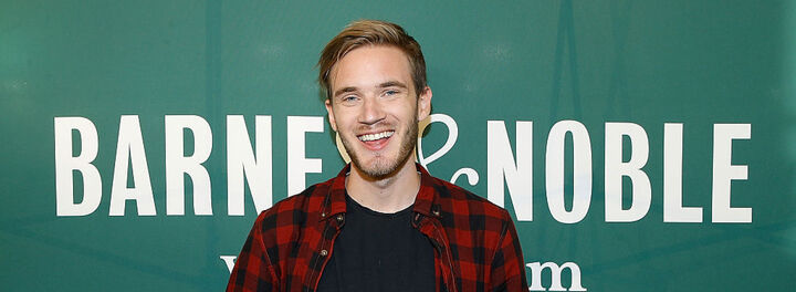 You Will Not Believe How Much Money PewDiePie Made In 2014