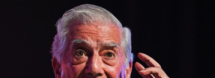 Mario Vargas Llosa Net Worth